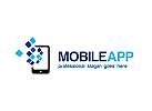 Ö, Daten, App, Kamera, Foto, selbst, Handy Logo