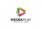 Ö, Daten, Media, Beratung, Consulting, Spiel, Play, Marketing Logo