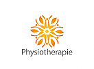 Zeichen, Menschen, Gruppe, Blüte, Physiotherapie