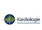 Zeichen, Kardiologie, Kardiologe, Arztpraxis