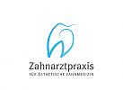 Zeichen, Zahn, Zahnarztpraxis, Ästhetische Zahnmedizin