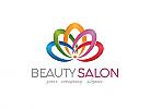 Ö, Schönheit, Wellness, Spa, Schönheitszentrum Logo