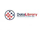 Ö, Zeichen, Kreis, Kugeln, Daten, Sammlung, Beratung, Marketing Logo