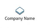 Zeichen, Zeichnung, Viele Rechtecke, Buchhaltung Logo