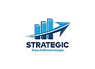 Ö, Zeichen, Strategie, Diagramme, Marktplatz, Markt, steigen, Beratung, Logo