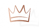 Zeichen, Signet, Symbol, Krone, Logo