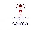 Logo Leuchtturm