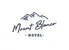 Logo Berge, Hotel