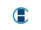 XYK, Zeichen, Marke, Initiale C und H oder H und C