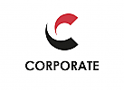 Zeichen, zweifarbig, Signet, Symbol, Spirale, Corporate, Logo
