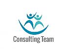 Zeichen, zwei Menschen, Paar, Consulting, Coaching
