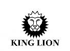 Zeichen, Symbol, Löwe, Krone, König Löwe