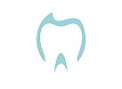 Ökozähne, Zähne, Zahn, Zahn, Logo