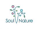 Zeichen, Signet, Symbol, Natur, Abstrakt, Logo