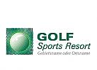 XYK, Zeichen, Symbol, Golfball, Hotel, Golfsport,