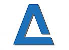 Öko-Bau, Bau, Dach, Buchstabe A, A, Logo