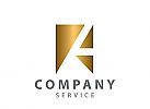 Zeichen, Symbol, Initial A, Service, Buchstabe