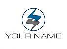 §, Zweifarbig, Zeichen, Paragrafzeichen, Rechtsanwalt, Steuerberater, Logo