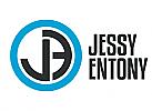 JE Logo J E Logo J.E. Symbol