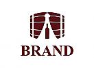 Getränk Logo, Bar Logo, Wein Logo, Pub Logo, Alkohol Logo