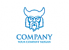 Wikinger Logo, Macht Logo, Firma Logo, Unternehmen Logo, Beratung Logo, Logo, Grafikdesign, Design, Branding