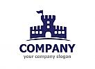 Schloss logo, königlich logo, Firma Logo, Unternehmen Logo, Beratung Logo, Logo, Grafikdesign, Design, Branding