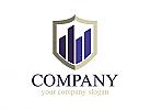 Immobilien logo, Schild logo, Versicherung Logo, Firma Logo, Unternehmen Logo, Beratung Logo, Logo, Grafikdesign, Design, Branding