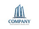 Immobilien logo, Analyse logo, Daten logo, Geschäft logo, Versicherung logo, Fortschritt logo, Erfolg logo, Pfeil logo, Blau logo, Geld Logo, Finanzen logo, Bank logo