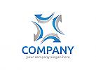 Z Finanzen logo, Pfeil logo, Firma Logo, Unternehmen Logo, Beratung Logo
