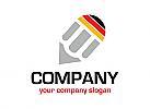 Stift, Schreiben, Schriftsteller, Buchhandlung, Deutsch, Logo