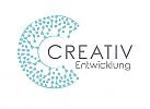 ö, Zeichen, Signet, Symbol, Kreativität, Prozesse, Entwicklung, Coaching, C, Logo