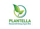 Ökologie, Blatt, Natur, Grün, Landwirtschaft, Saatgut, Kosmetik, Logo