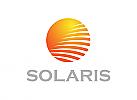 Sonne, Solarenergie, Bank, Besser, Rat, Logo