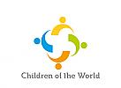 Zeichen, Kinder, Weltkinder, Kindergarten, Schule, Unterricht