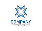 Stern, Finanzen, Anlageberatung, Investition, Erfolg, Transport, Logo