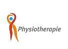 Zeichen, Mensch, Physiotherapie, Praxis für Physiotherapie