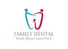 Zahnarzt Logo, Zahn Logo, Zähne Logo, Zahnmedizin, Firma Logo, Logo