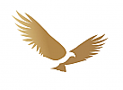 Zeichen, Signet, Symbol, Adler, Vogel, Flügel, Golden Eagle, Logo