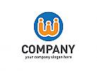 Buchstabe W, Person, Union, Hilfe, Sport, Logo, Logo