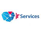 Zeichen, Verbindung, IT, Service Technik