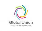 Gruppe Logo, Beratung, Firma Logo, Unternehmen, Logo