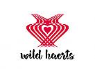 Zeichen, Herzen, wilde Herzen, Datingportal