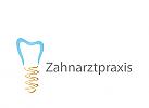 Zeichen, Zahn, Zahnarzt, Zahnarztpraxis, Implantate