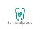 Zeichen, Zahn, Zahnarzt, natürliche Zahnarztpraxis
