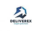 Ö, Transport, Transfer, Pfeil, Sechseck, Lieferung, Software, Unternehmensberatung, Beratung, Perspektiv Logo