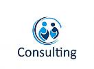 Zeichen, zwei Menschen, Consulting, Coaching, Studienkreis