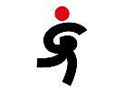 Zeichen, einzelne Person, Mensch, Initial G