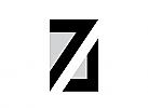 Zeichen, Initial Z, IT, Technik, Pfeil