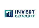 Zeichen, zweifarbig, Steuerberater, Finanzen, Investment, Logo