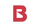 Big Bold B, Logo